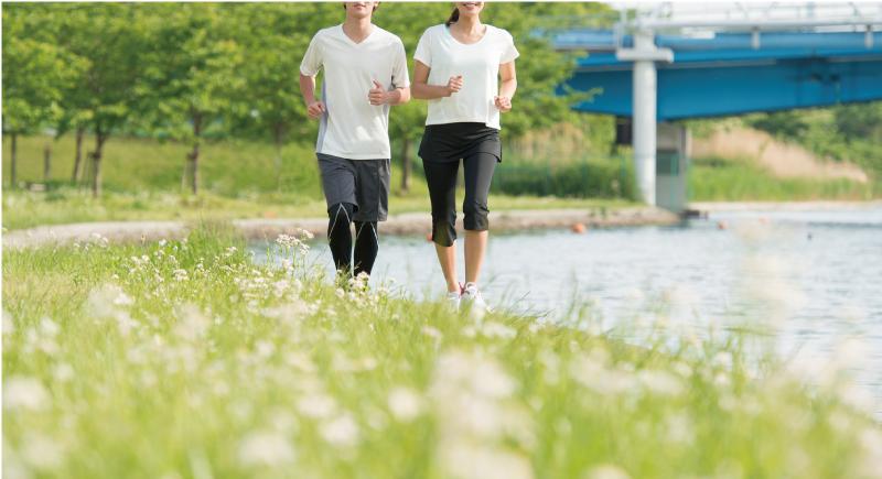 適度な運動|疲労回復のヒント|...